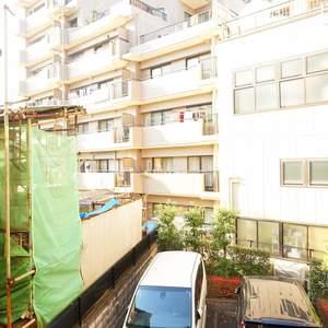 パークハイツ板橋志村(2階,)のお部屋からの眺望