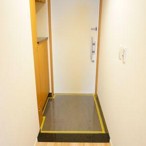 パークハイツ板橋志村(2階,)のお部屋の玄関