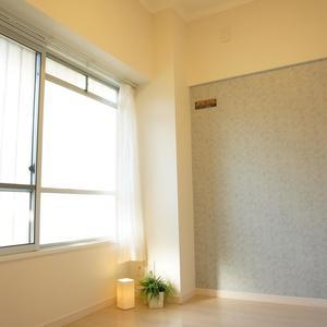 中銀城北パークマンシオン(2階,)の洋室(2)