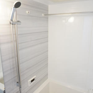 中銀城北パークマンシオン(2階,2380万円)の浴室・お風呂