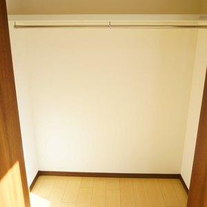 中銀城北パークマンシオン(2階,)の洋室