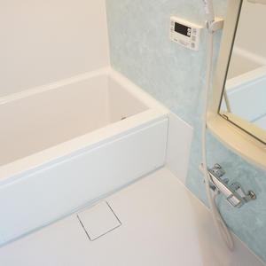 中銀城北パークマンシオン(2階,)の浴室・お風呂