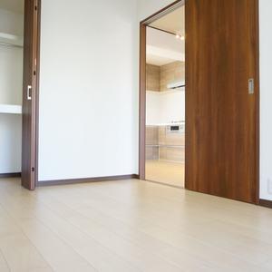 中銀城北パークマンシオン(2階,)の洋室(3)