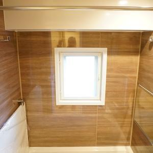 旗の台フラット(4階,)の浴室・お風呂