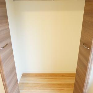 旗の台フラット(4階,)の洋室(2)