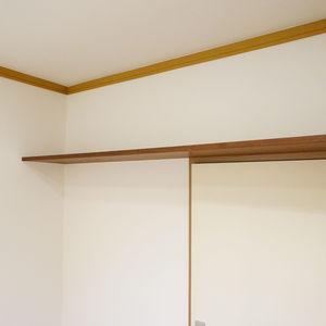 エル・アルカサル中野(2階,)の洋室