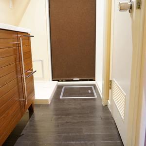 エル・アルカサル中野(2階,)の化粧室・脱衣所・洗面室