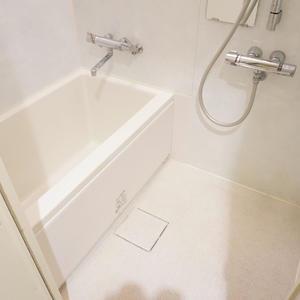 エル・アルカサル中野(2階,)の浴室・お風呂