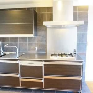 エル・アルカサル中野(2階,)のキッチン