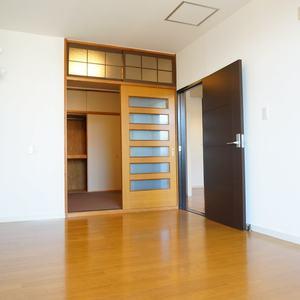 エル・アルカサル中野(2階,)の洋室(2)