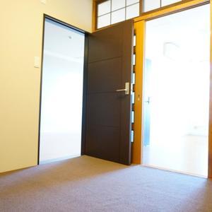 エル・アルカサル中野(2階,)の洋室(3)