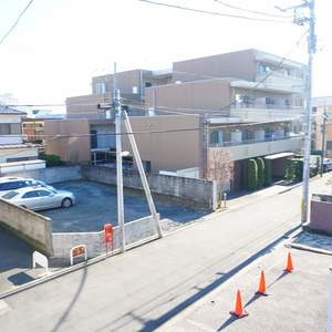 エル・アルカサル中野(2階,)のお部屋からの眺望