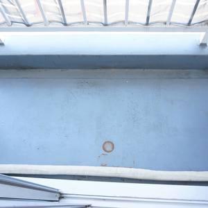 エル・アルカサル中野(2階,)のバルコニー