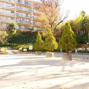 クレセントマンションの近くの公園・緑地