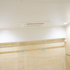 クレセントマンション(8階,7299万円)の浴室・お風呂