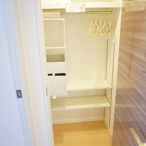 クレセントマンション(8階,7299万円)のお部屋の廊下