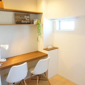 クレセントマンション(8階,7299万円)の洋室