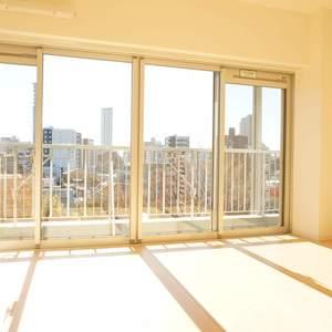 クレセントマンション(8階,7299万円)の洋室(3)