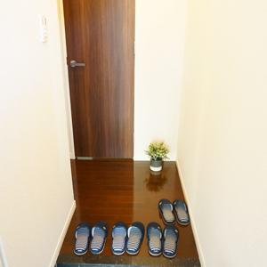 スカイコート神楽坂参番館(3階,4590万円)のお部屋の廊下