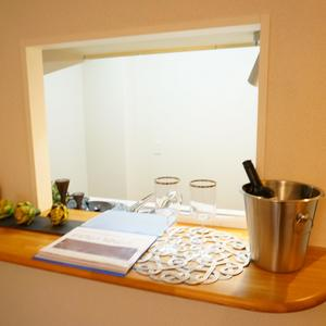 スカイコート神楽坂参番館(3階,4590万円)のキッチン