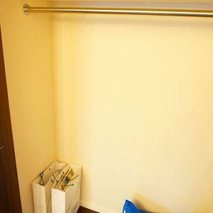 スカイコート神楽坂参番館(3階,4590万円)の洋室