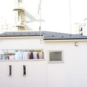 スカイコート神楽坂参番館(3階,4590万円)のお部屋からの眺望