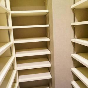 パークハウス中野アーバンス(1階,4780万円)のお部屋の玄関