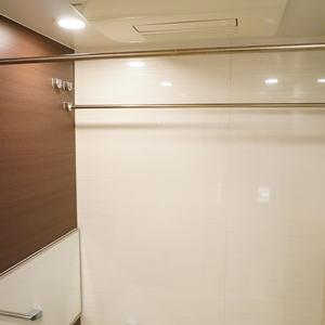 パークハウス中野アーバンス(1階,4780万円)の浴室・お風呂