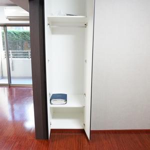 パークハウス中野アーバンス(1階,4780万円)の洋室(2)