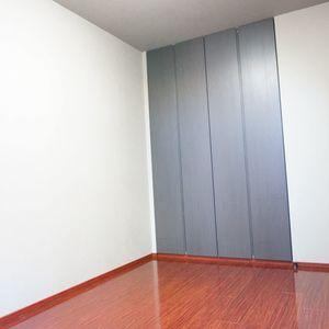 パークハウス中野アーバンス(1階,4780万円)の洋室
