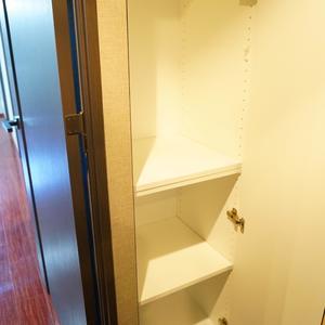パークハウス中野アーバンス(1階,4780万円)のお部屋の廊下