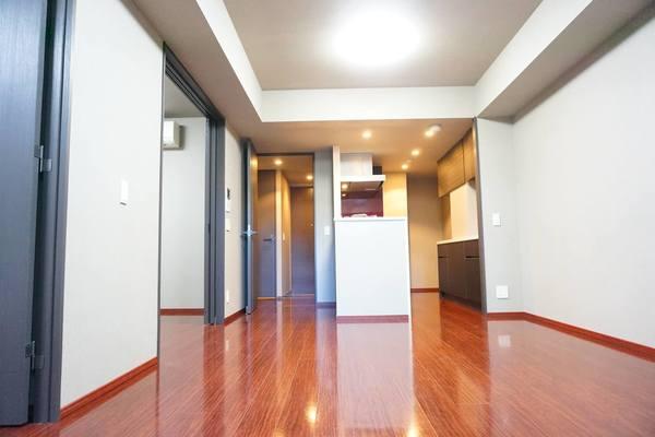 パークハウス中野アーバンス(1階,4780万円)
