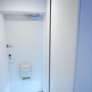 グランヴェルジェ蓮根(4階,)のお部屋の玄関