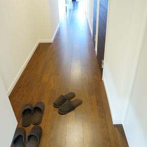 グランヴェルジェ蓮根(4階,)のお部屋の廊下
