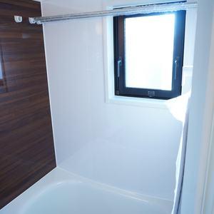 グランヴェルジェ蓮根(4階,)の浴室・お風呂