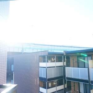 グランヴェルジェ蓮根(4階,)のお部屋からの眺望