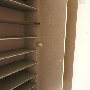 パシフィック小豆沢(4階,)のお部屋の玄関
