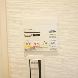 パシフィック小豆沢(4階,)の浴室・お風呂
