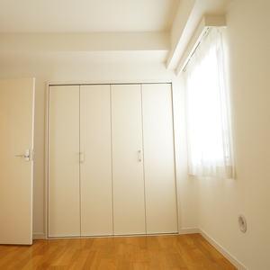 パシフィック小豆沢(4階,)の納戸