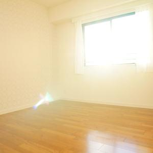 パシフィック小豆沢(4階,)の洋室