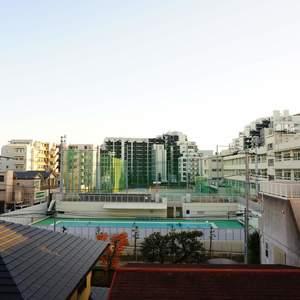 パシフィック小豆沢(4階,)のお部屋からの眺望