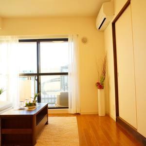 パシフィック小豆沢(4階,)のリビング・ダイニング