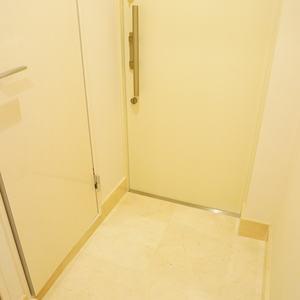 入谷アムフラット2(6階,4780万円)のお部屋の玄関