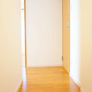 グランベル上野の杜(2階,)のお部屋の廊下