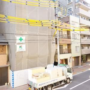 グランベル上野の杜(2階,)のお部屋からの眺望