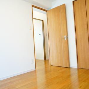グランベル上野の杜(2階,)の洋室(2)