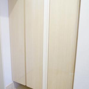 朝日シティパリオ三ノ輪(5階,)のお部屋の玄関