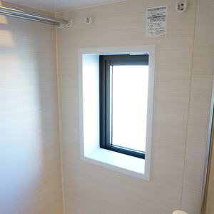 朝日シティパリオ三ノ輪(5階,2880万円)の浴室・お風呂