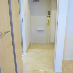 朝日シティパリオ三ノ輪(5階,2880万円)のお部屋の廊下