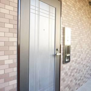 ライオンズシティ浅草(3階,3580万円)のフロア廊下